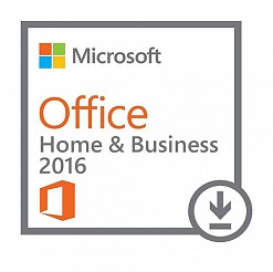 microsoft office 2016 home and business (x32/x64) all lng на 1 пк (электронная лицензия)